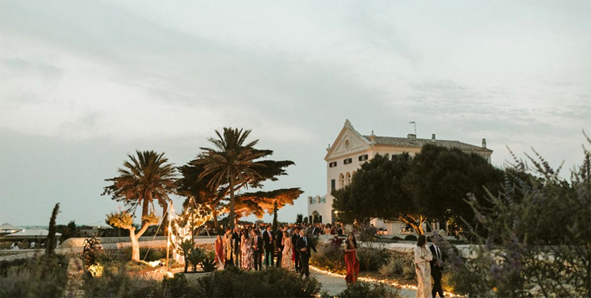 Bodas en Menorca